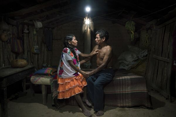 Ruben Salgado Escudero. Solar portraits Mexico 05