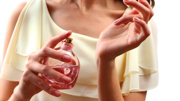 Специалисты по случаю Дня святого Валентина рассказали, как правильно выбрать духи
