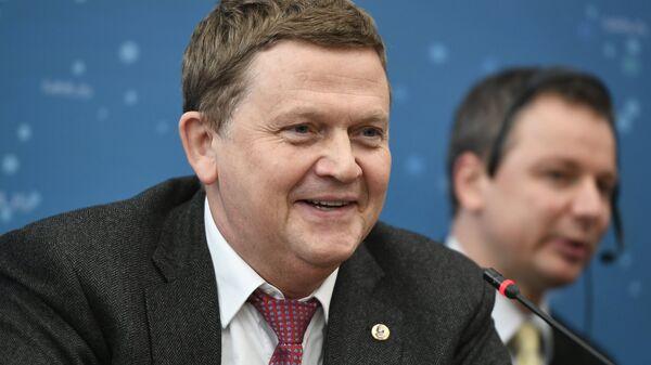 Директор Института медико-биологических проблем РАН академик РАН Олег Орлов
