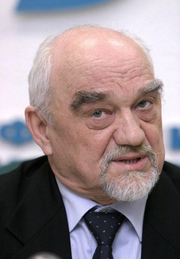 Игорь Смирнов, лидер Приднестровья. Архив