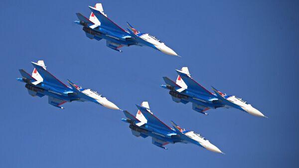 ВКС России могут получить полсотни новых типов систем вооружения