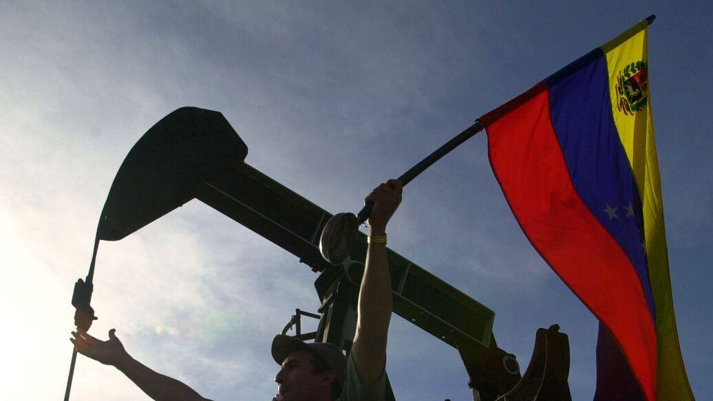 Россия инвестирует пять миллиардов долларов в нефтяную отрасль Венесуэлы