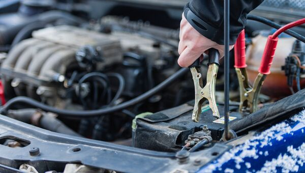 Как хранить аккумулятор автомобиля: при какой температуре, как его сохранить, если он новый