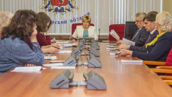 Владимирская область потратит в 2018 году на образование 13,5 млрд рублей