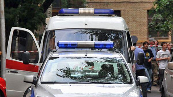 Скорая помощь, милиция