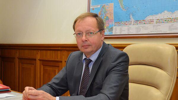 Андрей Келин