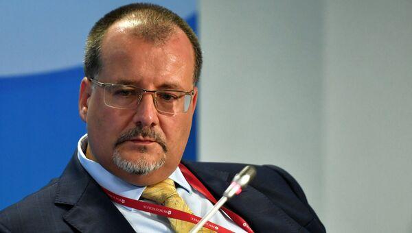 Сергей Глушков. Архивное фото
