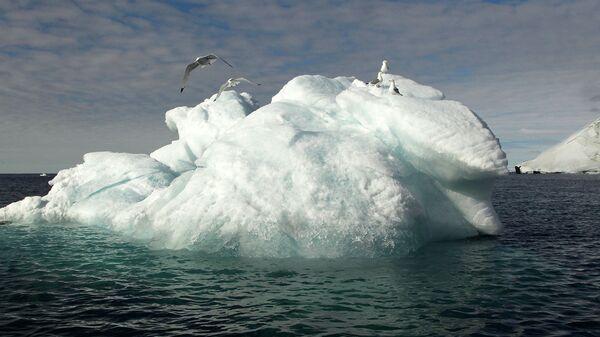 На форуме «Экотех-17» обсудят изменение климата в Арктике