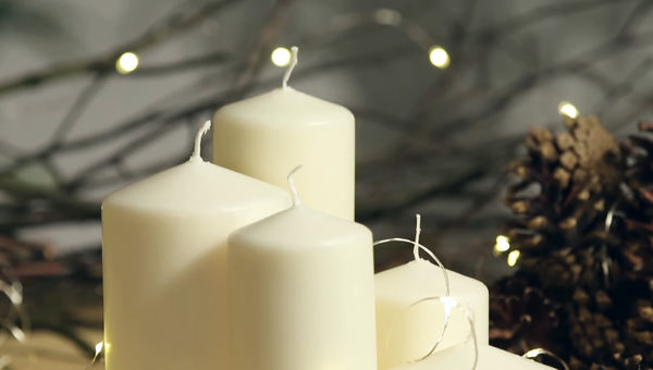 Украшаем дом к Новому году: 3 простых способа декора