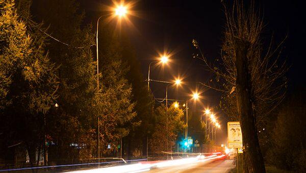 Швабе запускает в серию новые энергоэффективные уличные светильники