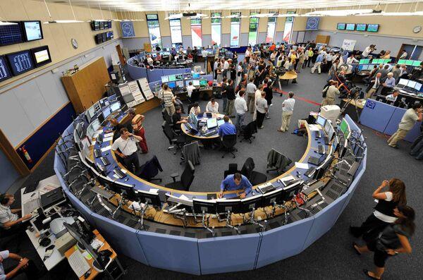 В Европейском центре ядерных исследований