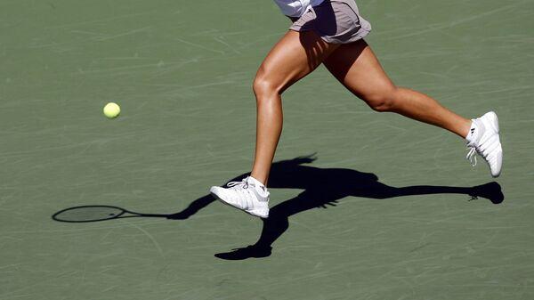 Кириленко и Веснина успешно стартовали на US Open в парном разряде