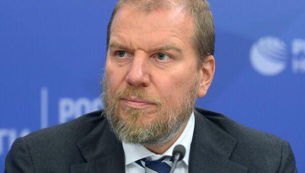 Алексей Ананьев. Архивное фото