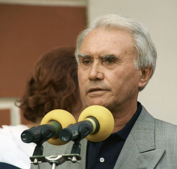 Владимир Маслаченко. Архив