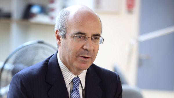 Международный финансист и инвестор Уильям Браудер