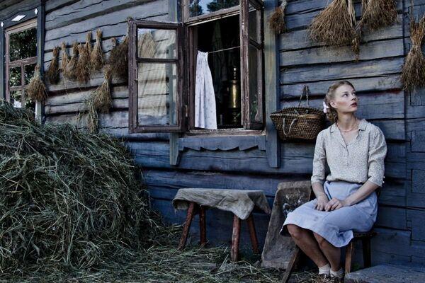 Кадр из фильма Пять невест