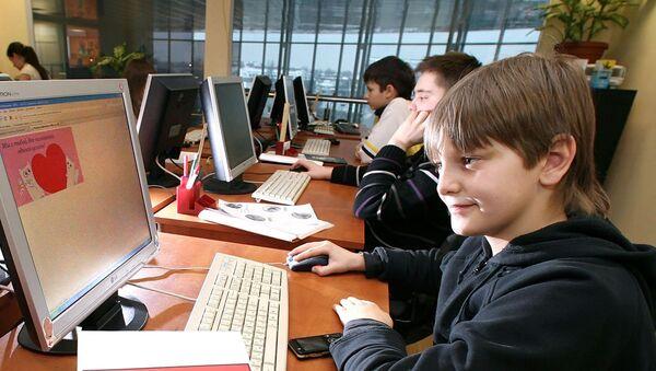В санкт-петербургском Детском хосписе поговорили о безопасном интернете
