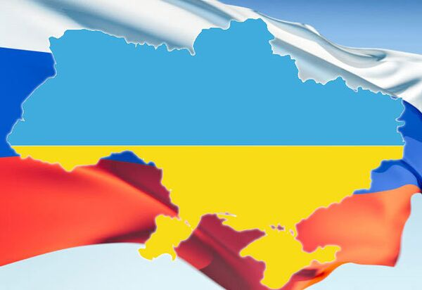 Россия не причастна к политическому кризису на Украине