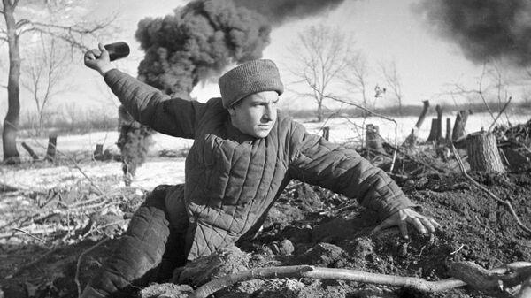 Сталинград. Сентябрь 1942 г. Стоять насмерть. На подступах к городу