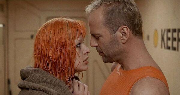 Кадр из фильма Пятый элемент