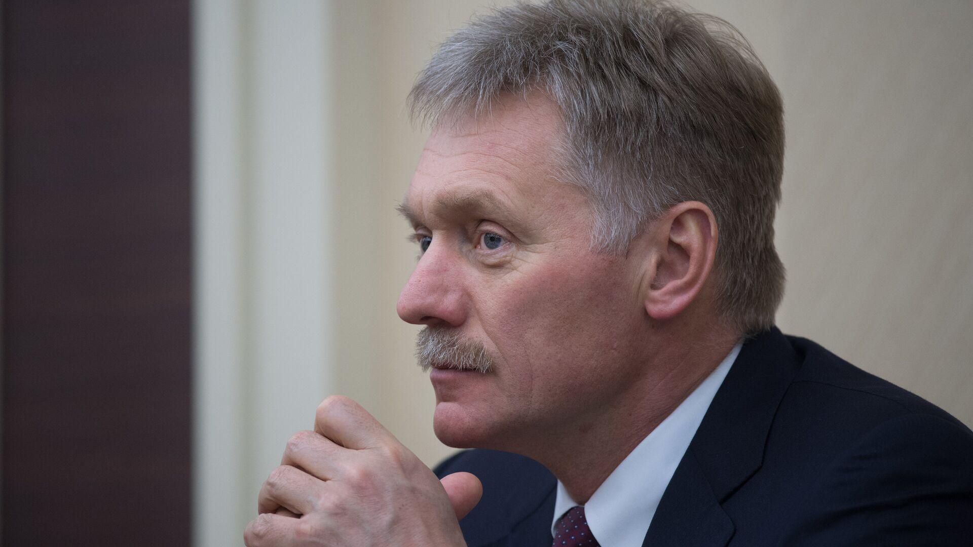 В Кремле ответили на сообщения об отставке первого замдиректора ФСБ