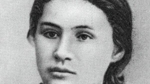 Революционерка Вера Засулич
