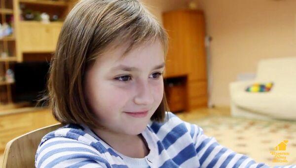 Светлана Р., май 2007, Тверская область