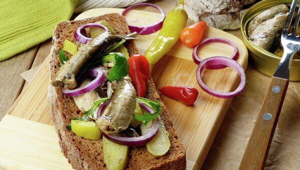 Сэндвичи в обмен на обручальное кольцо