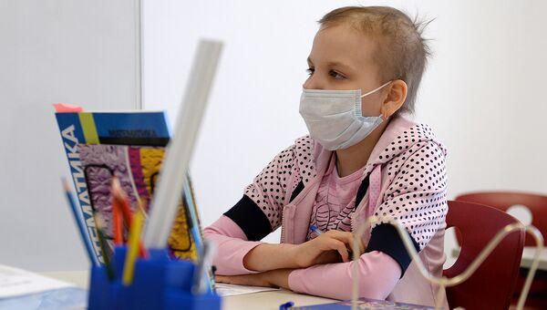 В целом 80% онкобольных детей удается спасти жизнь, рассказали врачи