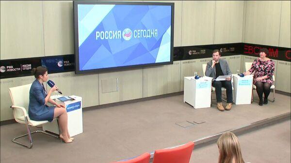Российские вузы глазами студентов – 2018