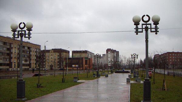 Город Гатчина
