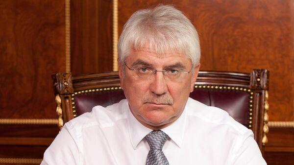 Алексей Чепа. Архивное фото