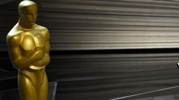 Джимми Киммел на вручении Оскара. 05.03.2018