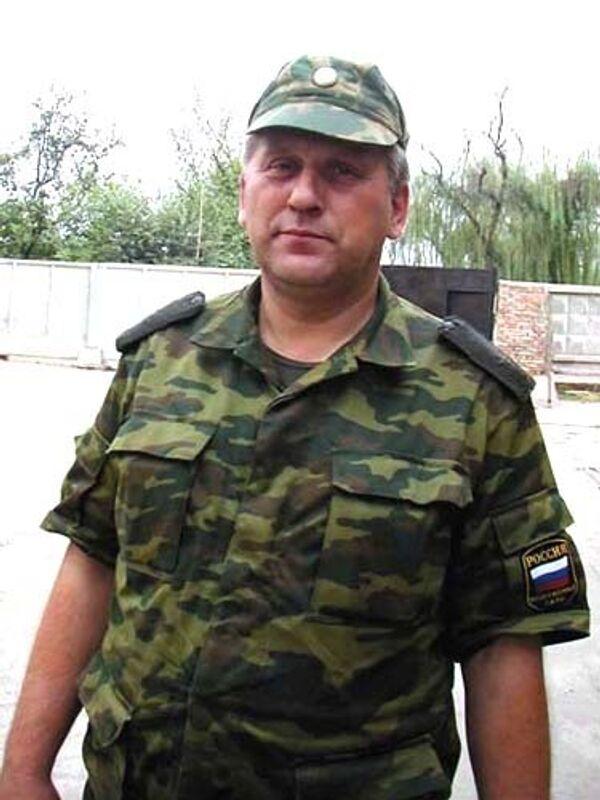 Сергей Кизюн