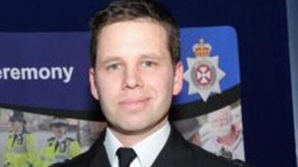 Полицейский Ник Бейли
