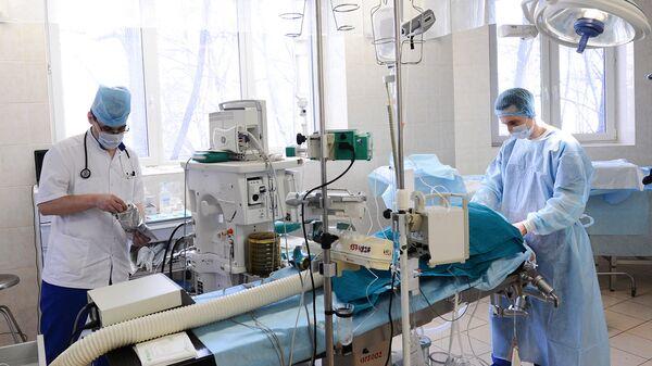 Качество работы медицинских учреждений можно будет оценить