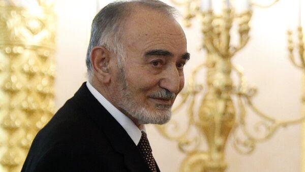 Абдул Каюм Кучай