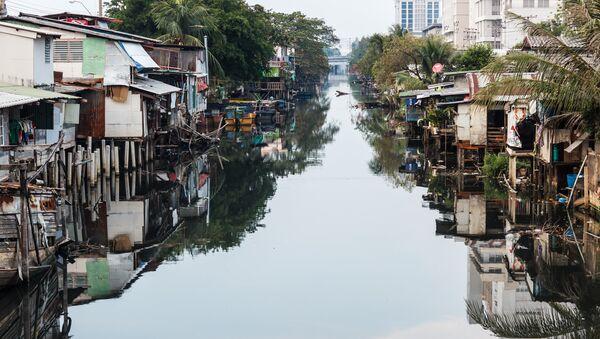 Бангкок, Таиланд. Архивное фото.