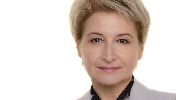 Президент топливной компании ТВЭЛ госкорпорации «Росатом» Наталья Никипелова