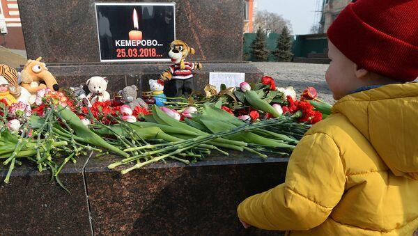 Мусульмане Татарстана объявили сбор средств жертвам пожара в Кемерово