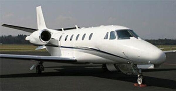 Самолет Cessna Citation Excel