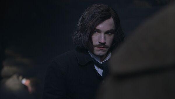 Кадр из фильма Гоголь. Вий