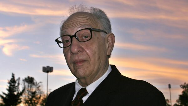 Серхио Питоль