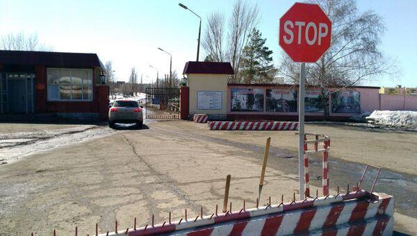 Город Шиханы в Саратовской области. Архивное фото