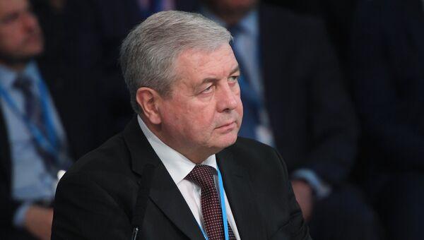 Владимир Семашко. 13 апреля 2018
