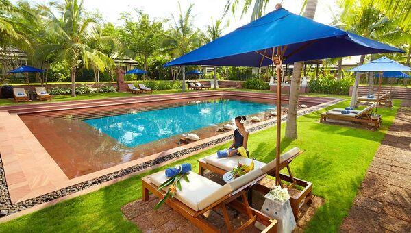 Melati Beach Resort & Spa в Таиланде