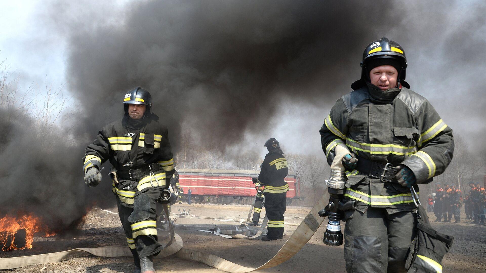 Источник: число погибших при пожаре на ростовском комбинате достигло семи