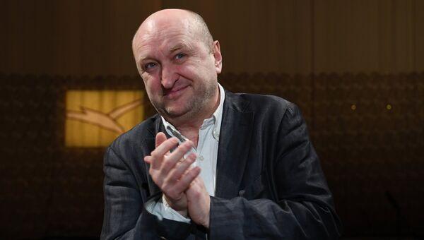 Сергей Женовач. Архивное фото