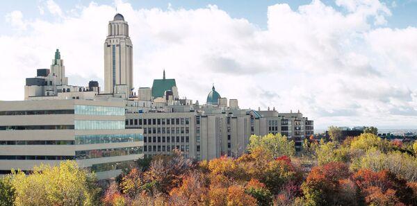 Монреальский Университет