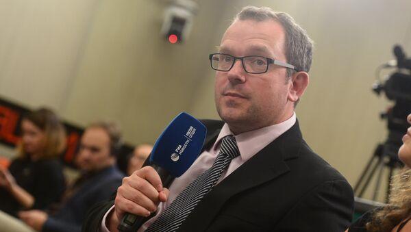Руководитель отдела исследований компании QS Бен Саутер